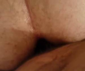 POV gay anaal amateur video